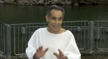 32 شخص اعتمد في نهر الاردن في عام 2007