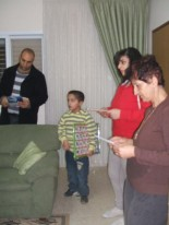 دورة العيد رقم 2 لعام 2010
