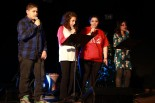 احتفال الميلاد لـ فريق الرب رايتي وكنيسة كفرياسيف المعمدانية 2011