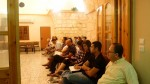 مؤتمر الصيفي الثاني للكنيسة 2011
