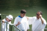 خدمة المعمودية 06-10-2012
