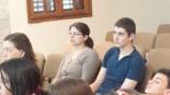 مؤتمر الاحداث - الخط الاحمر
