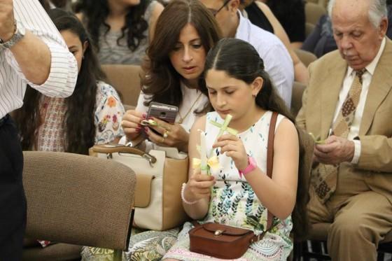 أحد شعانين مبارك 24-04-2016
