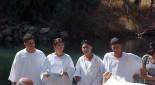خدمة المعمودية